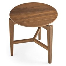 <strong>Calligaris</strong> Symbol Round Low Side Table