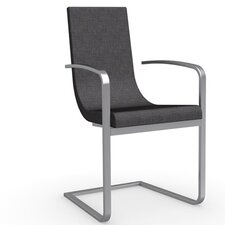 <strong>Calligaris</strong> Cruiser Cantilever Arm Chair