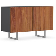 <strong>Calligaris</strong> Seattle 2 Door Credenza