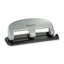Paperpro Three-Hole Punch, 20 Sheet Capacity