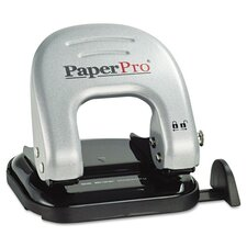 Paperpro Two-Hole Punch, 20 Sheet Capacity