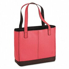 <strong>Day-Timer®</strong> Leather Tote