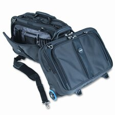 <strong>Acco Brands, Inc.</strong> Kensington® Contour™ Notebook Laptop Briefcase