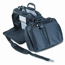 "Kensington® Contour™ 15"" Notebook Laptop Briefcase"