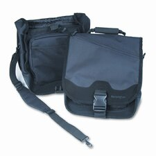 <strong>Acco Brands, Inc.</strong> Kensington SaddleBag Laptop Carrying Case Messenger Bag