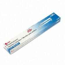 2-Piece Paper Fasteners, 50/Box
