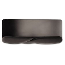 Kensington Wrist Pillow Foam Extended Keyboard Platform Wrist Rest