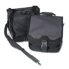 Kensington SaddleBag Laptop Carrying Case Messenger Bag