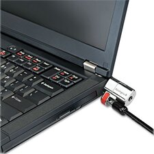 Kensington Clicksafe Keyed Laptop Lock