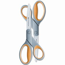 Westcott Titanium Bonded Scissors, Pack of 2