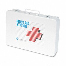 Physicianscare First Aid Kit For Up To 75 People, Contains 419 Pieces