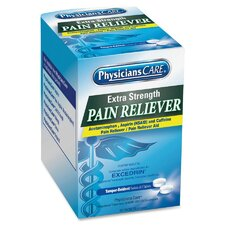 Extra Strength Pain Reliever