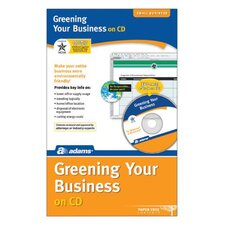 Greening Your Business Compact Disc (Set of 6)