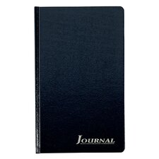 "12.5"" x 7.5"" Textured Cover Journal Book (Set of 6)"