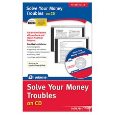 Solve Your Money Troubles Compact Disc (Set of 6)