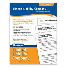Limited Liability Company Kit (Set of 6)