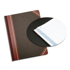 "10.37"" x 8.12"" Cover Record Ledger Book (Set of 6)"