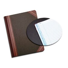 "9.62"" x 7.62"" Cover Record Ledger Book (Set of 6)"