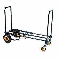 Multi-Cart® 8-in-1 Equipment Cart Hand Truck