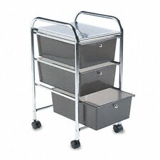 <strong>Advantus Corp.</strong> Portable Drawer Organizer, 15-1/2W X 13D X 27H