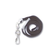 "Deluxe Safety Lanyards, J-Hook Style, 36"" Long, 24/Box"