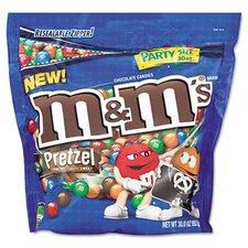 M & M'S Candy, 30 Oz