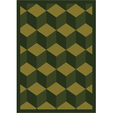 <strong>Joy Carpets</strong> Whimsy Family Legacies Highrise Rug