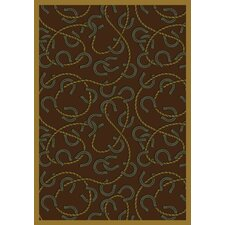 Whimsy Rodeo Rug