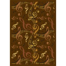 <strong>Joy Carpets</strong> Whimsy Virtuouso Kids Rug