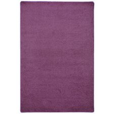 Endurance Purple Kids Rug