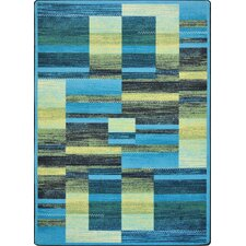 <strong>Joy Carpets</strong> Kid Essentials Boomblox Kids Rug