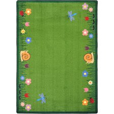 Kid Essentials Summer Friends Kids Rug