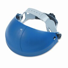 3M Tuffmaster Deluxe Headgear with Ratchet Adjustment