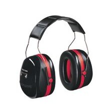 H10 Extreme Series Over-The-Head Dual Cup Hearing Protector NRR 30 dB