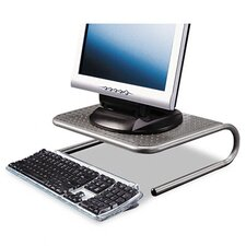 "<strong>Allsop</strong> Metal Art Jr. Monitor Stand, 11"" X 14 1/2"" X 4 1/2"""