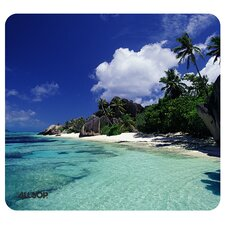 Naturesmart D-Argent Beach Mouse Pad