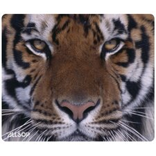 NatureSmart Tiger Mouse Pad