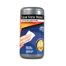 ClearView Wipes