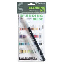 Blending Kit for Dual Brush Pens