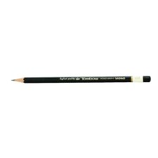 Mono Professional Drawing 6H Hardness Pencil