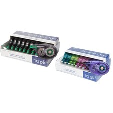 Mono Original and Retro Correction Tape (Set of 2)