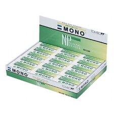 Mono NP Eraser (Set of 30)