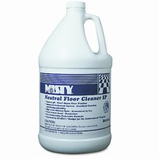 Misty Neutral Floor Cleaner Ep, 1 Gal. Bottle