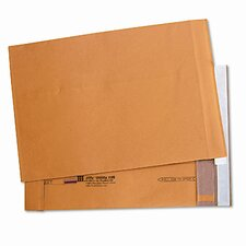 Utility Self-Seal Mailer, Side Seam, #2E, 100/Carton