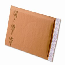 Jiffylite Self-Seal Mailer, Side Seam, #2, 8 1/2 X 12, 100/Carton