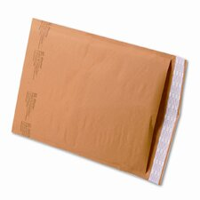 Jiffylite Self-Seal Mailer, #4, 100/Carton