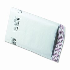 Jiffylite Self-Seal Mailer, Side Seam, #00, 250/Carton