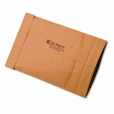 Jiffy Padded Mailer, Side Seam, #0, 250/Carton