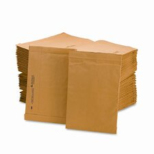 Jiffy Padded Mailer, Side Seam, #4, 100/Carton