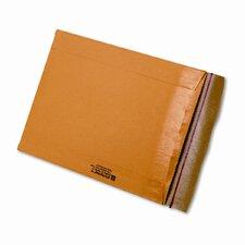 Jiffy Rigi Bag Mailer, Side Seam, #4, 200/Carton